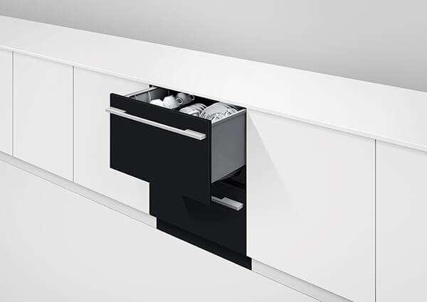 雙層設計師款抽屜式洗碗機 DD60SHI9 