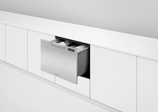 抽屜式洗碗機 單層不銹鋼抽屜式洗碗機 DD60SCTHX9